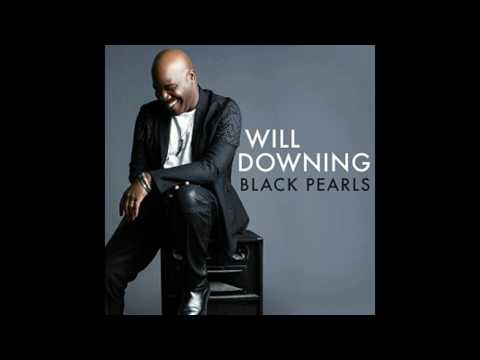Will Downing -  Nights Over Egypt