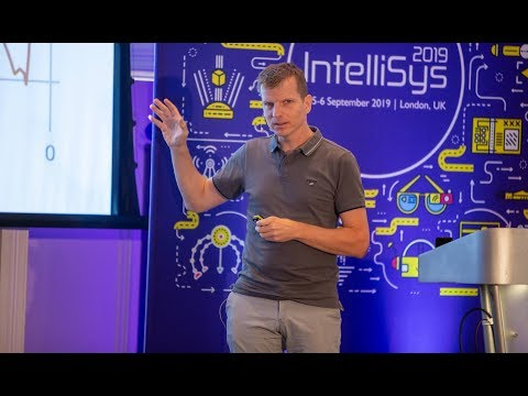 Machine Learning in Earth Observation - Grega Milcinski, CEO, Sinergise