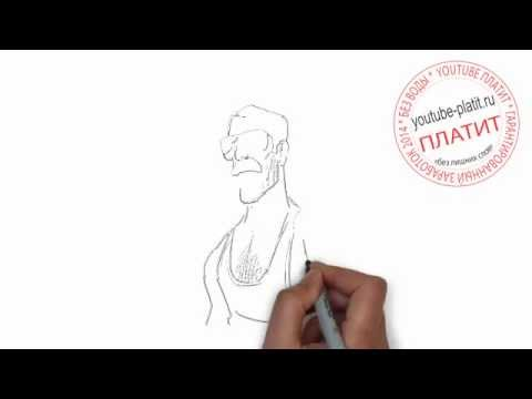 Можно ли рисовать карикатуры на Владимира Путина?