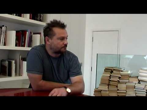 Jurgen Teller - Interview