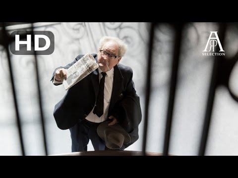 Fritz Bauer Kinofilm