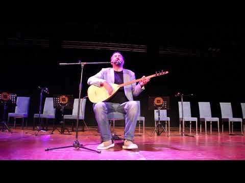 Erdem Akpınar Müzik Ve Sanat Okulu - Tolga Sağ Konseri Ve Öğrenci Korosu