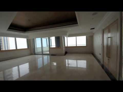 Dubai Marina, Ocean Heights ; Penthouse For Sale