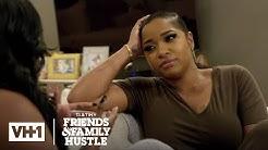 Reginae Carter & Toya Wright on Nipsey Hussle's Death | T.I. & Tiny: Friends & Family Hustle