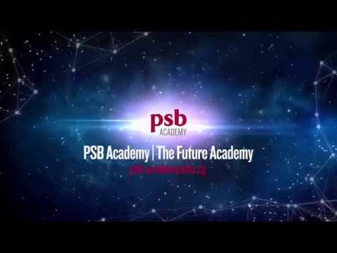 PSB Academy | Asia's Future Academy