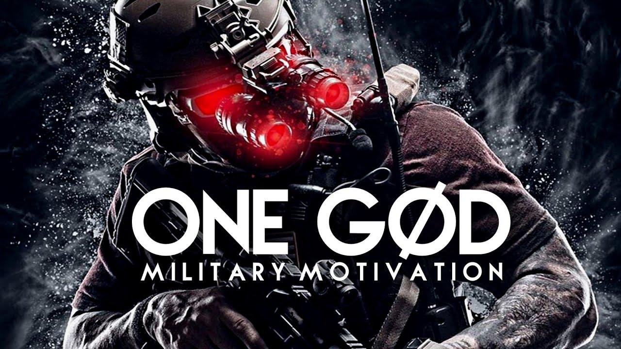 "Military Motivation - ""One God"" (2021 ᴴᴰ)"