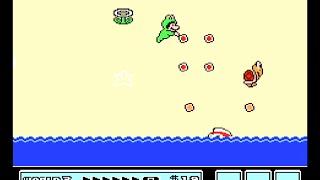 幕末志士達のスーパーマリオブラザーズ3実況プレイ #2 thumbnail