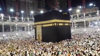 7 Million People Performed Umrah On Lailatul Qadr Day 11/06/2018