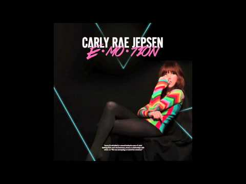 Carly Rae Jepsen - I Didnt Just Come Here To Dance