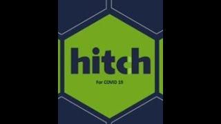 COVID-19 Virtual Idea Blitz - Hitch (Team 4)