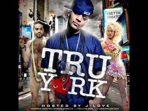 Jay-Z - Tru York Intro (Instrumental)