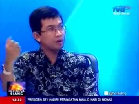 Tata Kota Jakarta