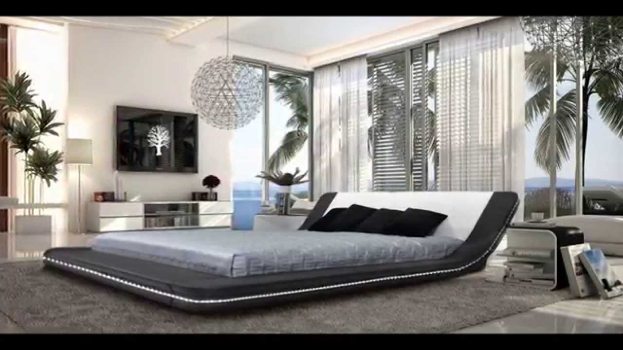 New Platform And Unique Bed For Bedroom Sets Youtube