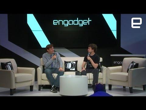 Hacker George Hotz on the future of autonomous cars