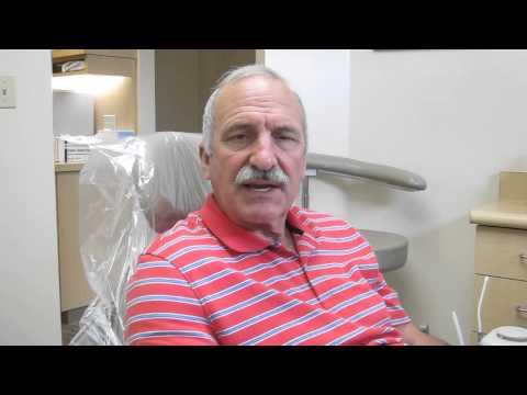 Palo Alto Dentist Gary B. Laine, DDS Great Dental Services Success Story #4