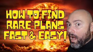 OMG LOL FALLOUT 76 RARE PLANS SPAWN LOCATIONS - WORKS EVERY TIME!!!