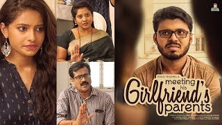 Meeting your Girlfriend's Parents | Krazy Khanna | ChaiBisket