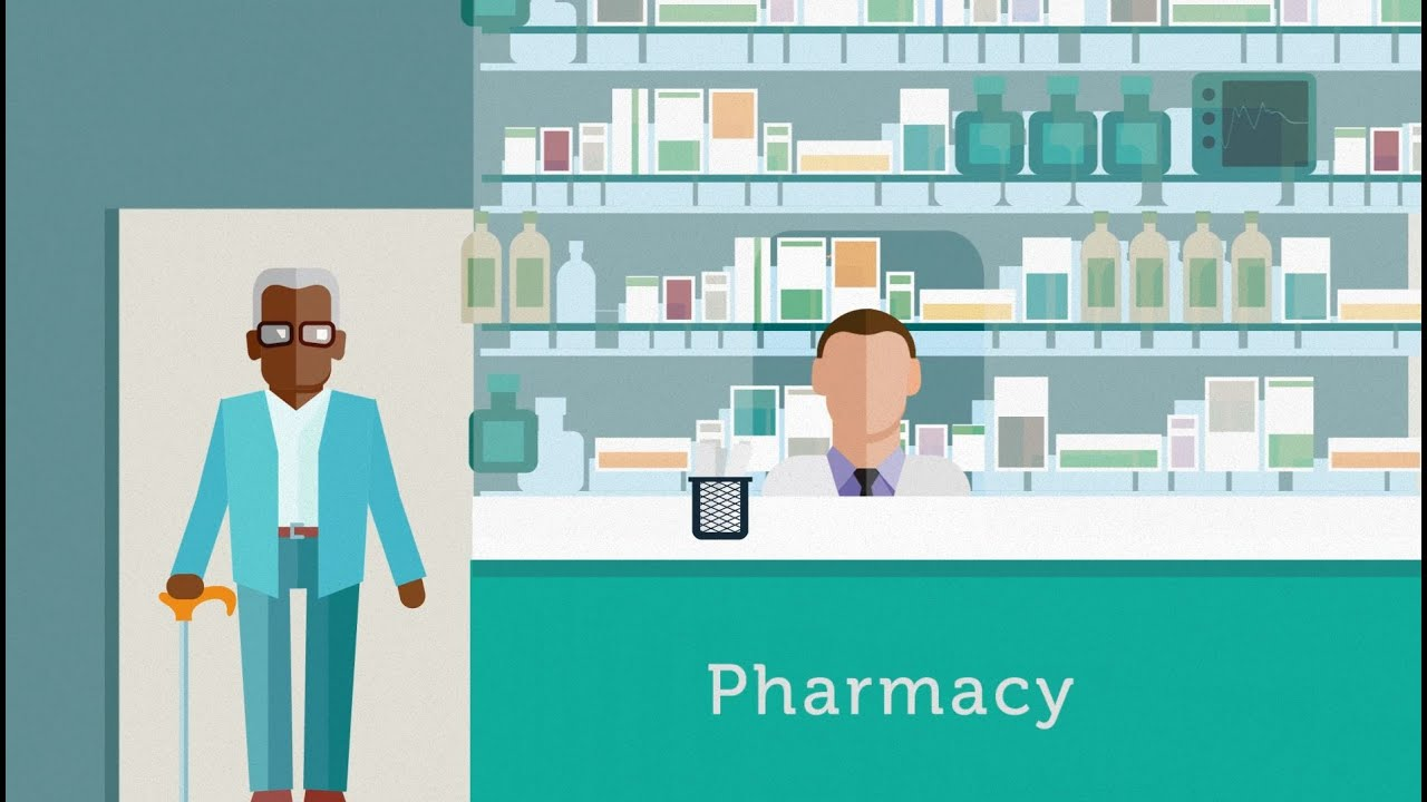 Image result for medicare part d illustration