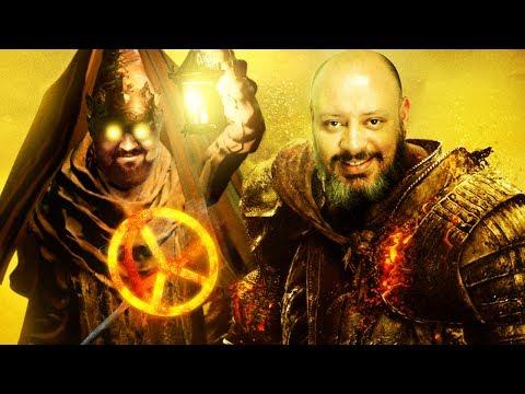 Dark Souls III -  Veja bem, Japão   NerdPlayer 286