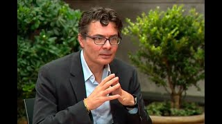 Alejandro Gaviria y por qué en Colombia impera una visión apocalíptica   Noticias Caracol