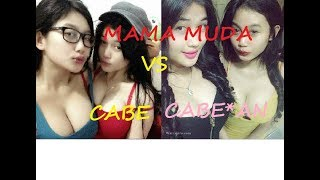 Video GOYANG HOT MAMA MUDA VS CABE CABEAN download MP3, 3GP, MP4, WEBM, AVI, FLV Oktober 2018