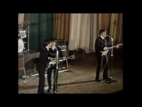 The Beatles - She Loves You  - 1963