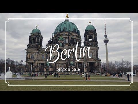 Berlín - March 2018