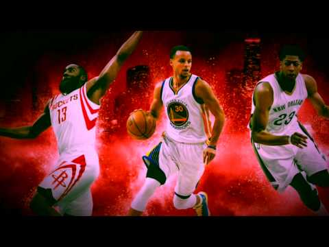 NBA 2k16 Exclusive Track Demo-Hold The City Down