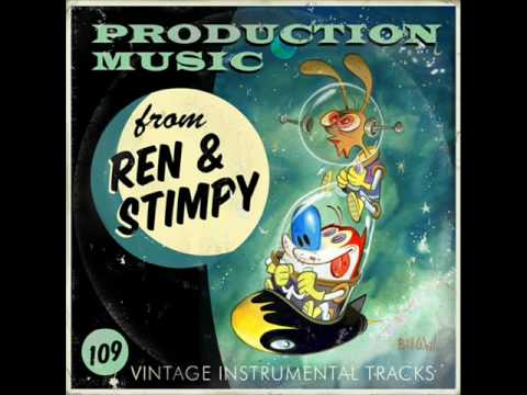 Ren & Stimpy Production Music - Turkey Trot