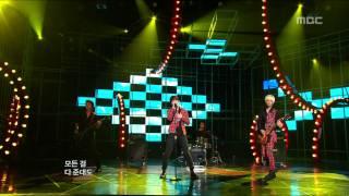 TRAX - Oh! My Goddess, 트랙스 - 오! 나의 여신님, Music Core 20100918
