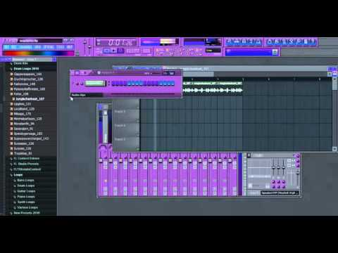 [Free Download] Drum Loops 2016