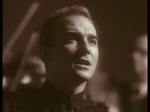 Ultravox - All Fall Down (Official Music Video)