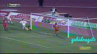 O traditie mai veche in Dinamo - Steaua; doua meciuri din primavara anului 2002 - 02.03 si 08.05