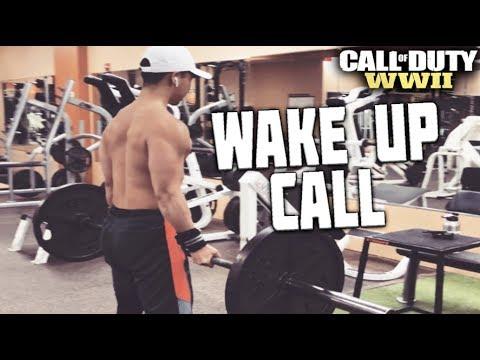 WAKE UP CALL  Level 400  WW2