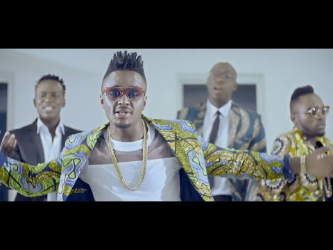 Willy Paul feat Sauti Sol - Take It Slow (Official YWC Video)