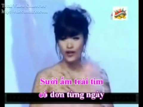 Nếu - Noo Phước Thịnh & Đông Nhi (Karaoke Demo) - YouTube.mpg