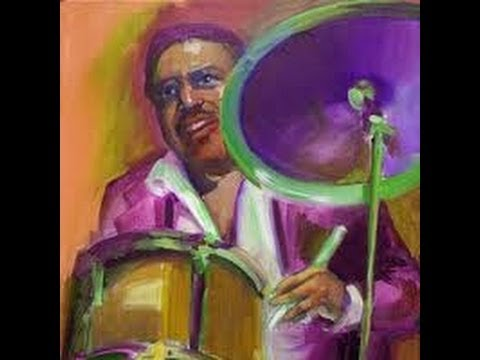 Remembering Chico Hamilton, Tony Musante