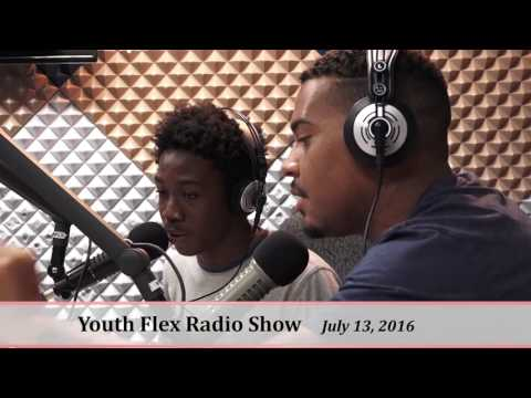 Youth Flex - Radio Cayman Islands - Jason Hydes Segment