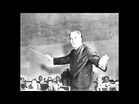 Mozart - Symphony n°29 K.201 - Columbia / Walter