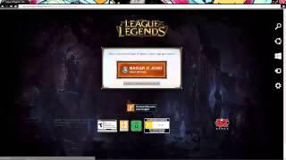 Como ganhar 40mil RP gratis no League of Legends Dezembro 2014   / 2015 ( ATUALIZADO )