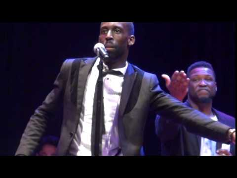 Tye Tribbett(w/Kim Burrell!!)- He Turned It/HE WAS THERE!!