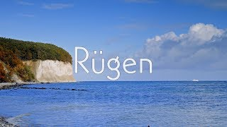 Rügen - Ein kleines Porträt (UHD/60P) | DE/EN Subtitle