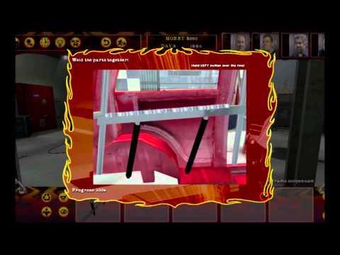 Monster Garage Gameplay Part 1