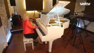 C'est Si Bon - Piano Cover  by Irina Kravtsova