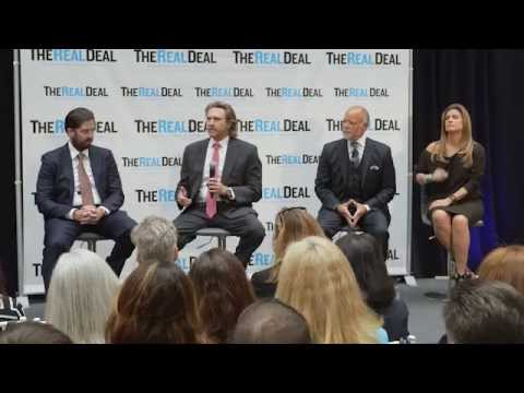 Foreign Buyers Panel | Broward real estate forum & showcase
