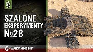 Szalone eksperymenty №28 [World of Tanks Polska]