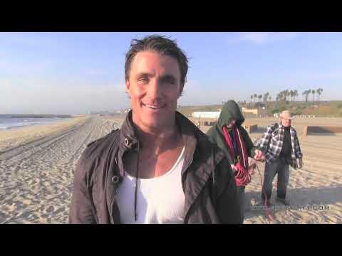 Greg Plitt – IRON MAN Cover Shoot With Jamie Eason Behind The Scenes Preview – GregPlitt.com