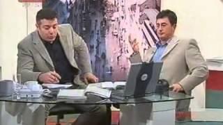 Mićko Ljubičić | Pozovi M ili će on tebe - Trabant i Warburg, gost Voja Nedeljković