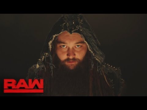 Bray Wyatt invites Randy Orton into his House of Horrors at WWE Payback: Raw, April 10, 2017