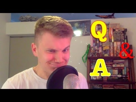 Q&A 2: The ReQing! (Also just general comment responses)